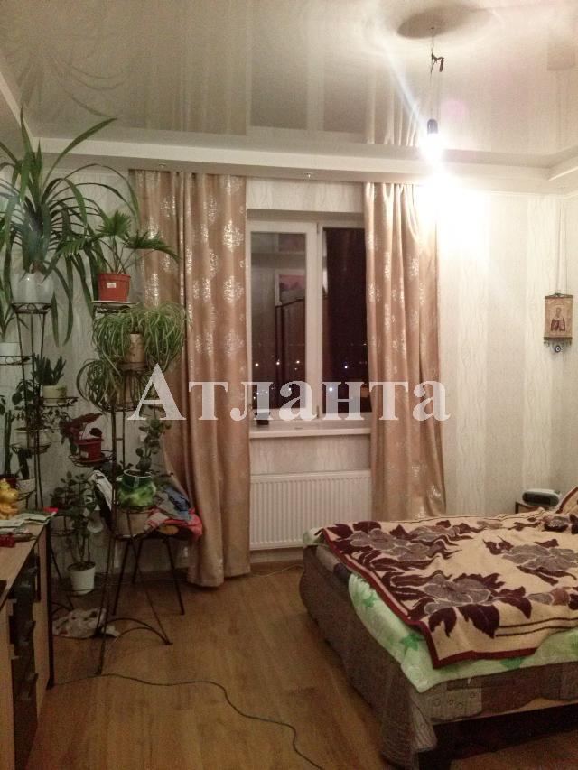 Продается 2-комнатная квартира на ул. Сахарова — 43 000 у.е.