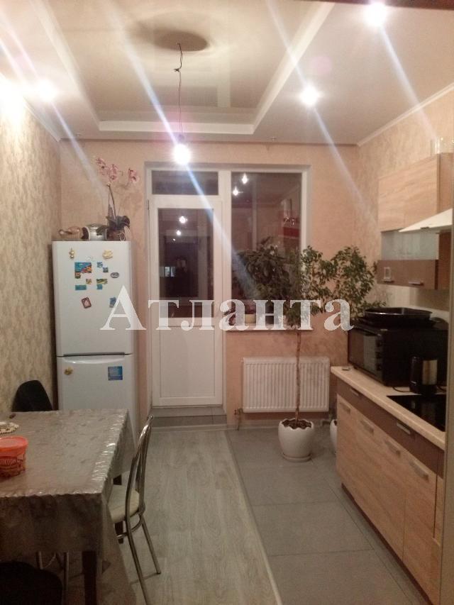 Продается 2-комнатная квартира на ул. Сахарова — 43 000 у.е. (фото №3)