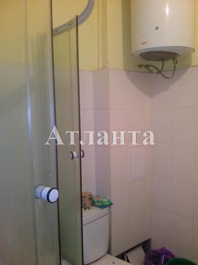 Продается 1-комнатная квартира на ул. Маразлиевская — 17 000 у.е. (фото №3)