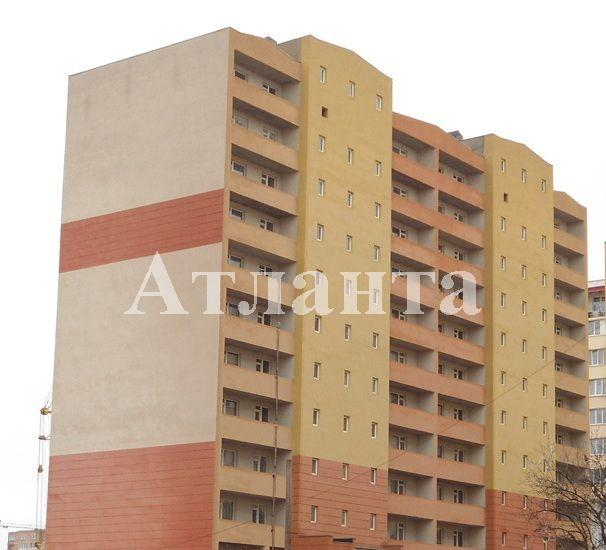 Продается 1-комнатная квартира в новострое на ул. Сахарова — 20 000 у.е.