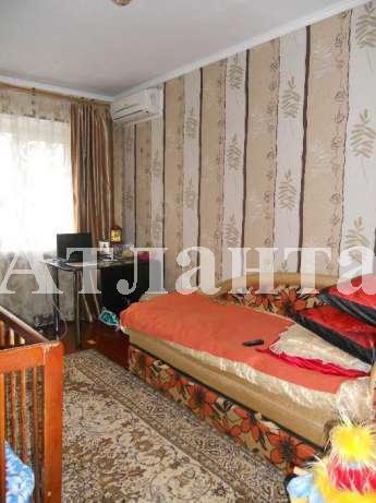 Продается 1-комнатная квартира на ул. Черноморского Казачества — 9 500 у.е.