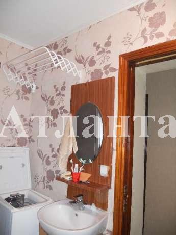 Продается 1-комнатная квартира на ул. Черноморского Казачества — 9 500 у.е. (фото №2)
