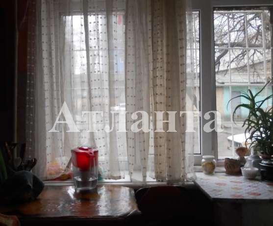 Продается 1-комнатная квартира на ул. Черноморского Казачества — 9 500 у.е. (фото №3)