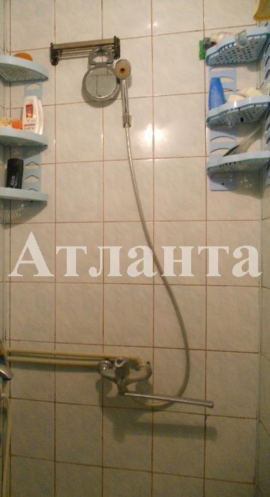 Продается 1-комнатная квартира на ул. Черноморского Казачества — 9 500 у.е. (фото №4)