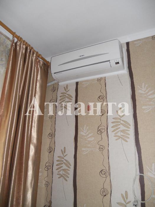 Продается 1-комнатная квартира на ул. Черноморского Казачества — 9 500 у.е. (фото №5)
