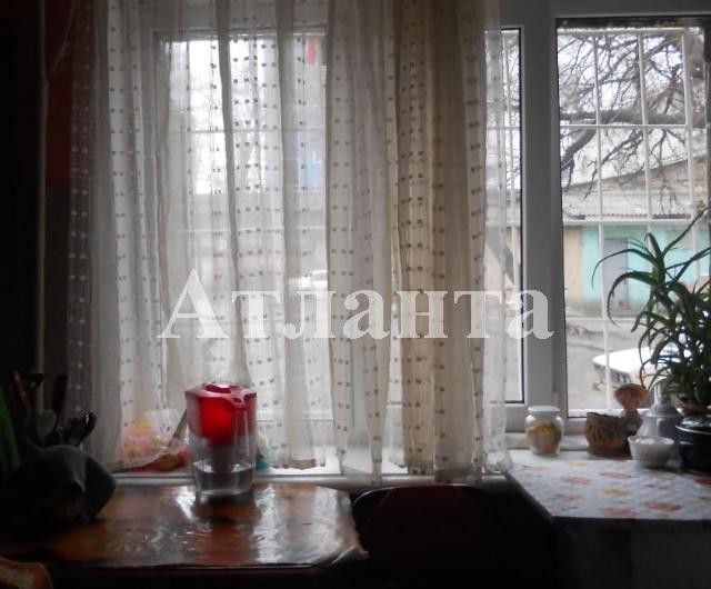 Продается 1-комнатная квартира на ул. Черноморского Казачества — 9 500 у.е. (фото №6)