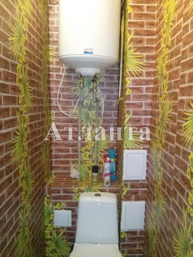 Продается 2-комнатная квартира на ул. Крымская — 36 000 у.е. (фото №5)