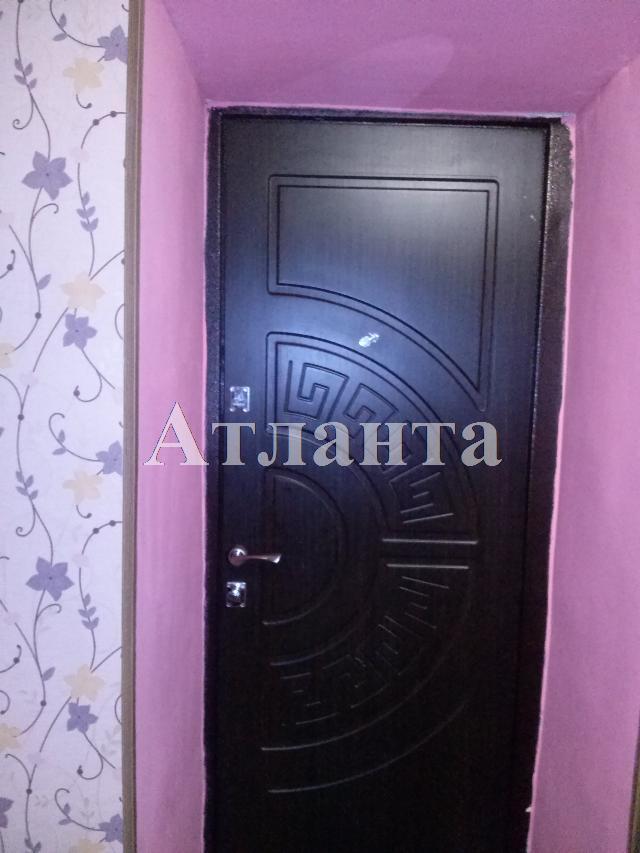 Продается 2-комнатная квартира на ул. Крымская — 36 000 у.е. (фото №7)