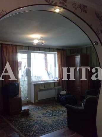 Продается 1-комнатная квартира на ул. Гвардейская — 19 000 у.е. (фото №2)