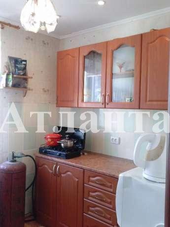 Продается 1-комнатная квартира на ул. Гвардейская — 19 000 у.е. (фото №3)