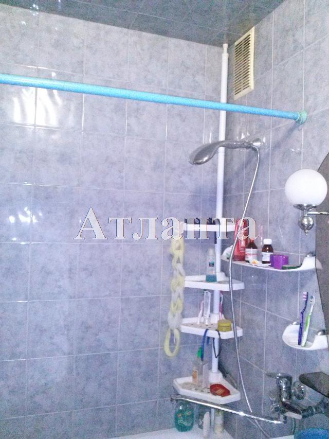 Продается 3-комнатная квартира на ул. Проспект Добровольского — 80 000 у.е. (фото №3)