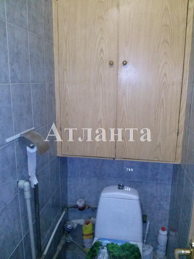 Продается 3-комнатная квартира на ул. Проспект Добровольского — 80 000 у.е. (фото №4)