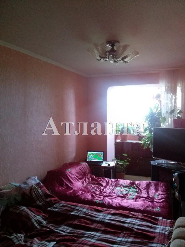 Продается 3-комнатная квартира на ул. Проспект Добровольского — 80 000 у.е. (фото №5)
