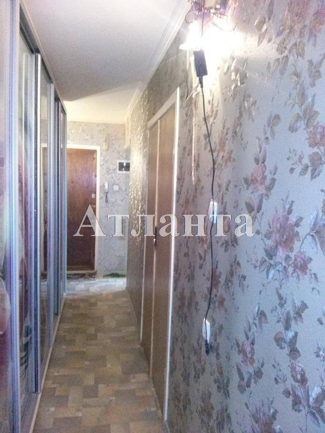 Продается 3-комнатная квартира на ул. Проспект Добровольского — 80 000 у.е. (фото №7)