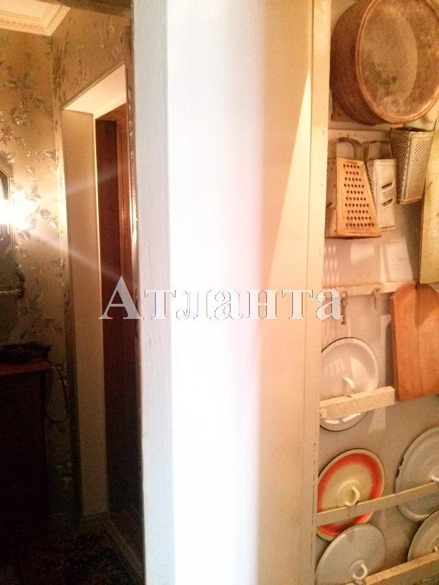 Продается 3-комнатная квартира на ул. Проспект Добровольского — 80 000 у.е. (фото №8)