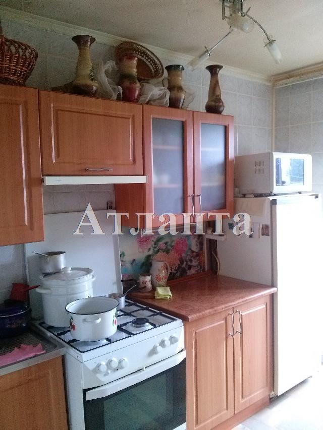 Продается 3-комнатная квартира на ул. Проспект Добровольского — 80 000 у.е. (фото №9)