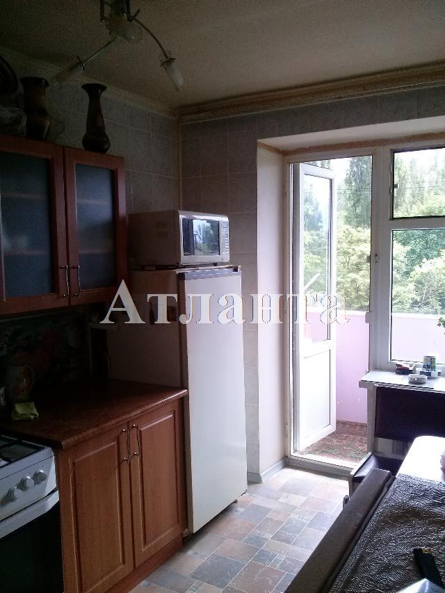 Продается 3-комнатная квартира на ул. Проспект Добровольского — 80 000 у.е. (фото №10)
