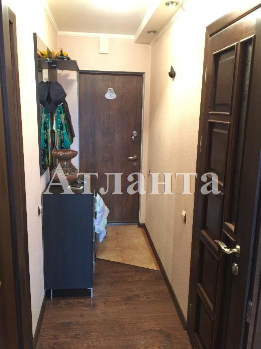 Продается 1-комнатная квартира на ул. Сахарова — 39 000 у.е. (фото №2)