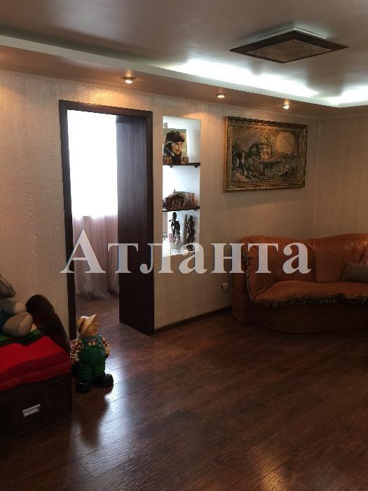 Продается 1-комнатная квартира на ул. Сахарова — 39 000 у.е. (фото №3)