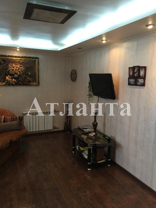 Продается 1-комнатная квартира на ул. Сахарова — 39 000 у.е. (фото №4)