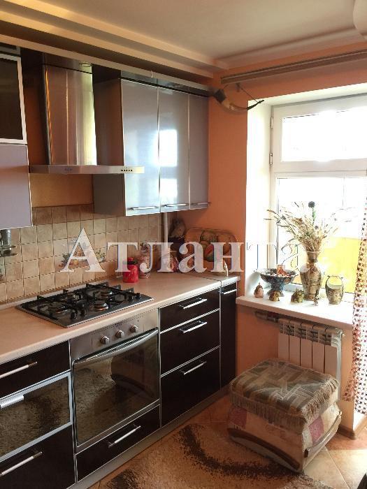 Продается 1-комнатная квартира на ул. Сахарова — 39 000 у.е. (фото №8)