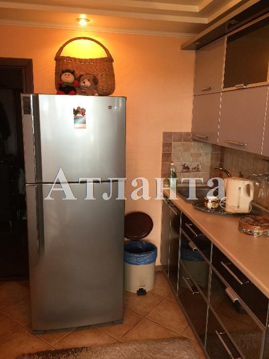 Продается 1-комнатная квартира на ул. Сахарова — 39 000 у.е. (фото №9)