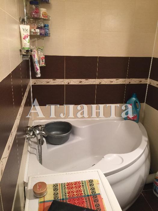 Продается 1-комнатная квартира на ул. Сахарова — 39 000 у.е. (фото №10)
