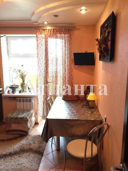 Продается 1-комнатная квартира на ул. Сахарова — 39 000 у.е. (фото №12)
