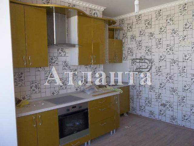 Продается 1-комнатная квартира на ул. Днепропетр. Дор. — 38 000 у.е.
