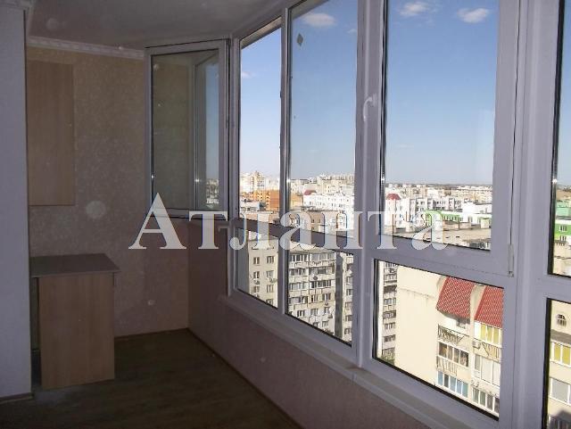 Продается 1-комнатная квартира на ул. Днепропетр. Дор. — 38 000 у.е. (фото №2)