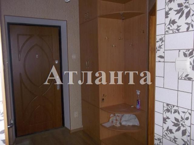 Продается 1-комнатная квартира на ул. Днепропетр. Дор. — 38 000 у.е. (фото №8)