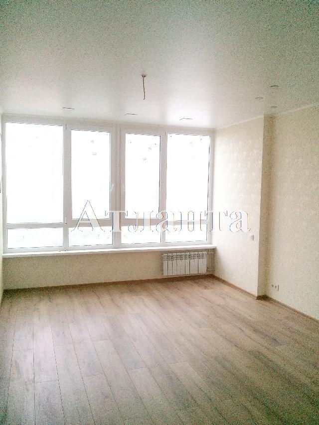 Продается 1-комнатная квартира на ул. Днепропетр. Дор. — 33 000 у.е.