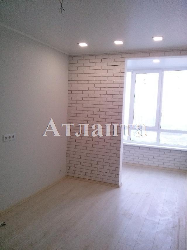 Продается 1-комнатная квартира на ул. Днепропетр. Дор. — 33 000 у.е. (фото №2)