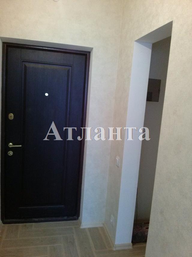 Продается 1-комнатная квартира на ул. Днепропетр. Дор. — 33 000 у.е. (фото №5)