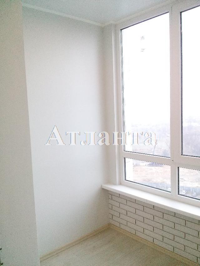 Продается 1-комнатная квартира на ул. Днепропетр. Дор. — 33 000 у.е. (фото №6)