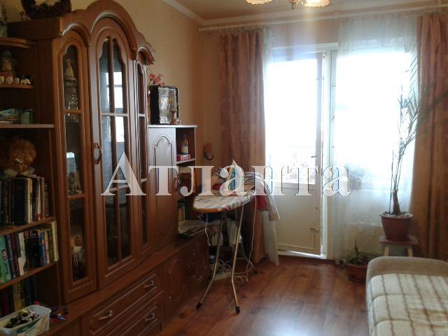 Продается 2-комнатная квартира на ул. Проспект Добровольского — 37 000 у.е. (фото №2)