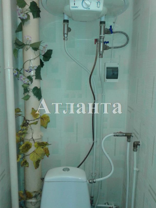 Продается 2-комнатная квартира на ул. Проспект Добровольского — 37 000 у.е. (фото №5)