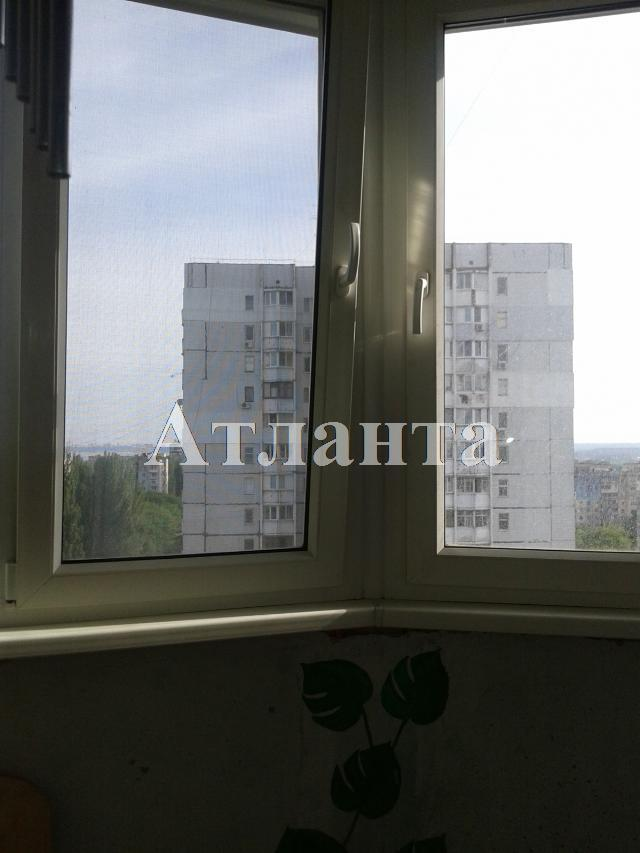 Продается 2-комнатная квартира на ул. Проспект Добровольского — 37 000 у.е. (фото №7)