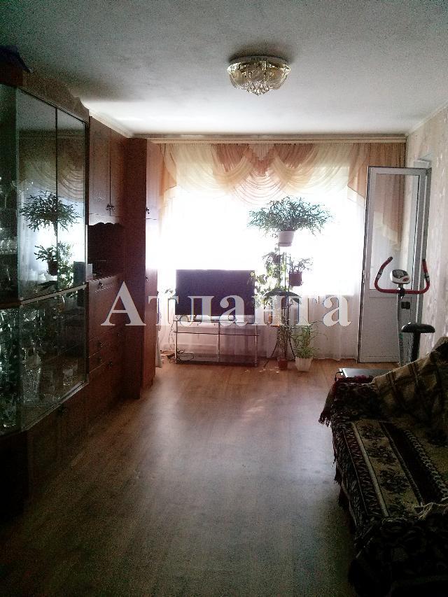 Продается 3-комнатная квартира на ул. Проспект Добровольского — 43 000 у.е. (фото №2)