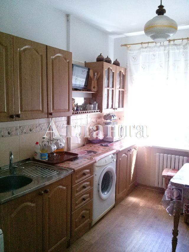 Продается 3-комнатная квартира на ул. Проспект Добровольского — 43 000 у.е. (фото №3)