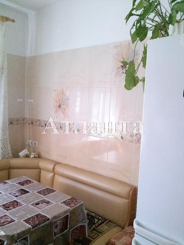 Продается 3-комнатная квартира на ул. Проспект Добровольского — 43 000 у.е. (фото №4)