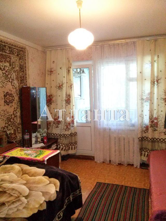 Продается 3-комнатная квартира на ул. Проспект Добровольского — 43 000 у.е. (фото №5)