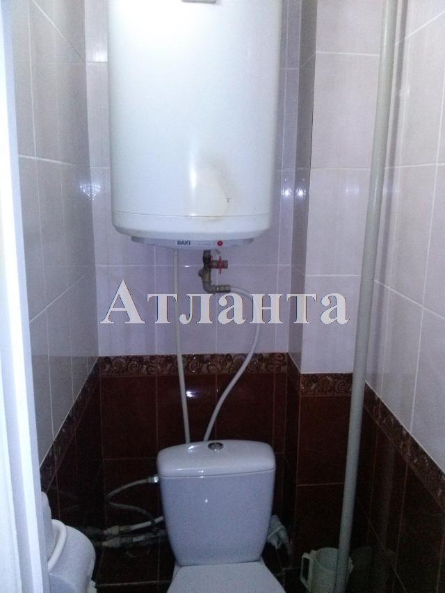 Продается 3-комнатная квартира на ул. Проспект Добровольского — 43 000 у.е. (фото №7)
