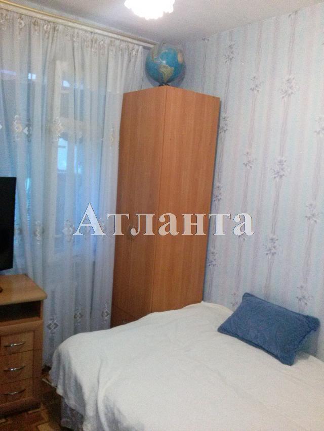 Продается 3-комнатная квартира на ул. Проспект Добровольского — 43 000 у.е. (фото №8)