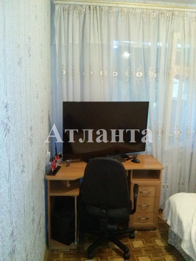 Продается 3-комнатная квартира на ул. Проспект Добровольского — 43 000 у.е. (фото №9)