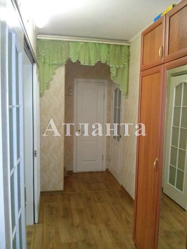 Продается 3-комнатная квартира на ул. Проспект Добровольского — 43 000 у.е. (фото №10)