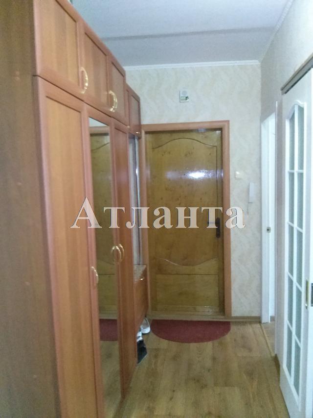 Продается 3-комнатная квартира на ул. Проспект Добровольского — 43 000 у.е. (фото №11)