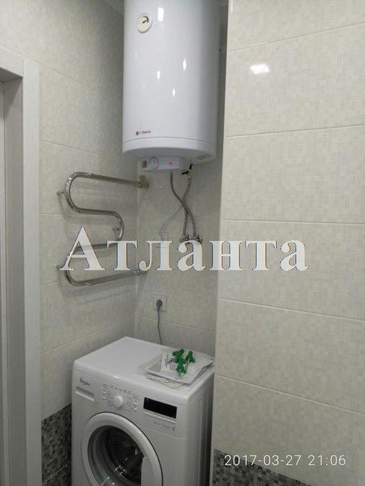 Продается 1-комнатная квартира на ул. Днепропетр. Дор. — 33 000 у.е. (фото №8)