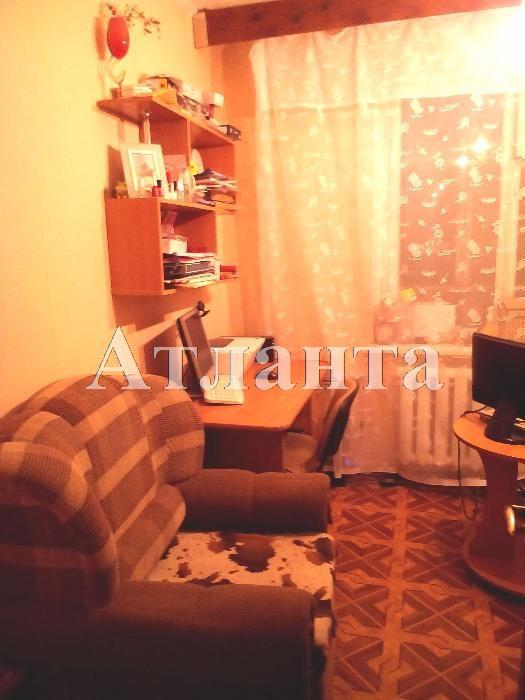 Продается 3-комнатная квартира на ул. Проспект Добровольского — 35 000 у.е. (фото №4)