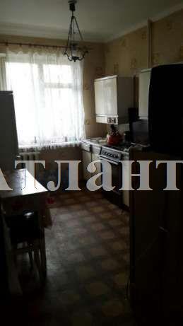 Продается 3-комнатная квартира на ул. Заболотного Ак. — 38 000 у.е. (фото №2)